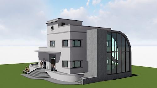El Ayuntamiento adjudica las obras de rehabilitación del antiguo edificio de Protección Civil en Los Molinos