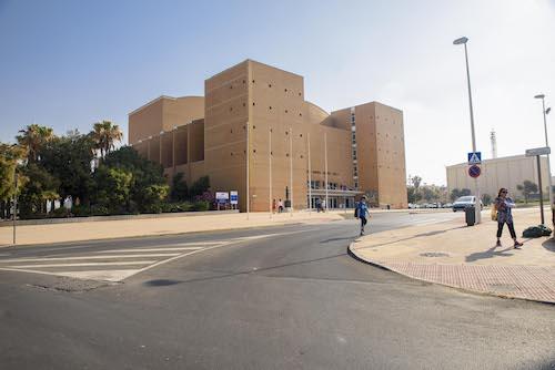 El Ayuntamiento invertirá 300.000 euros en la segunda fase de las obras de acondicionamiento y mejora del Auditorio 'Maestro Padilla'
