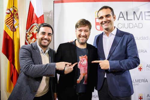 'Yo fui a EGB', la Gira del año llega a Almería el próximo 24 de agosto con casi cinco horas de música, risas y recuerdos