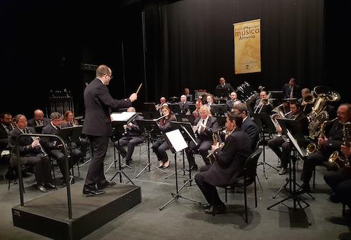 La música del holandés Jacob de Haan protagoniza el primer concierto de temporada de la Banda Municipal