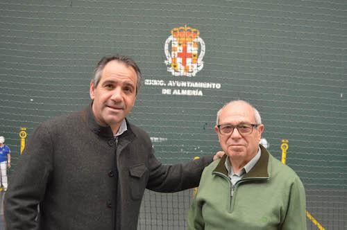 Club Pelota Almería