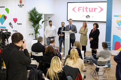 """El Ayuntamiento pondrá los sentidos """"al servicio de la experiencia turística"""" en FITUR"""
