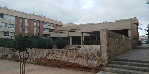Guardería Nueva Andalucía