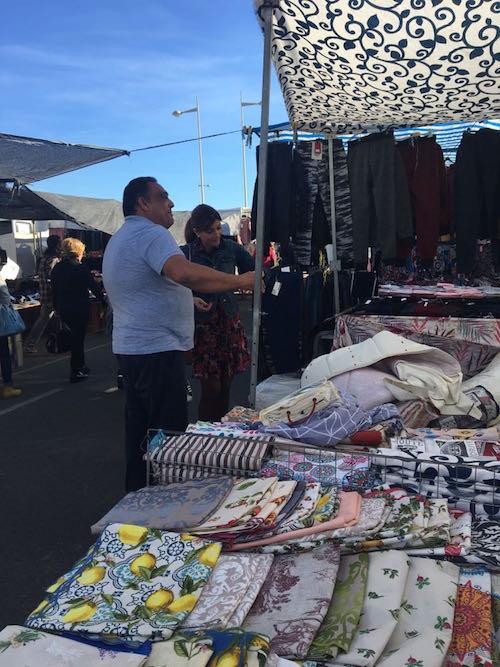 """Lafita recuerda al Psoe que las medidas solicitadas para los mercadillos son servicios """"ordinarios y esenciales"""" que ya presta el Ayuntamiento"""