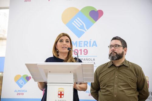 Almería 2019 cocina un programa formativo para los profesionales de la hostelería