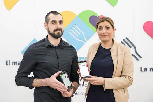 App Almería Gastromía 2019