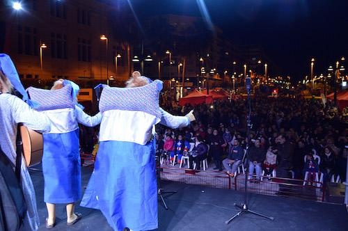 Carnaval Almería 2019