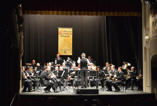 Banda Municipal Música