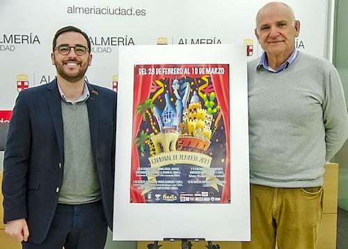 Carnaval de Almería 2019
