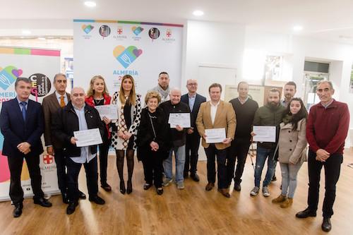 Almería 2019 I Jornadas Saludables