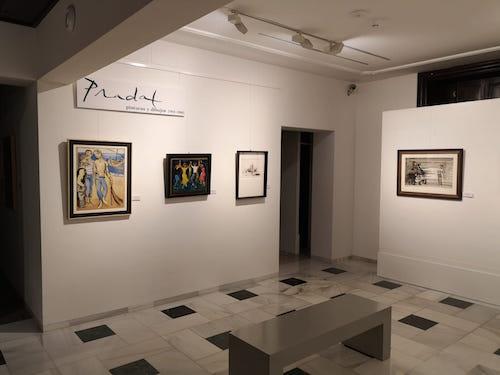 Museo Arte Doña Pakyta