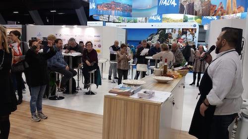 Almería 2019 'Salon des Vacances' Bruselas