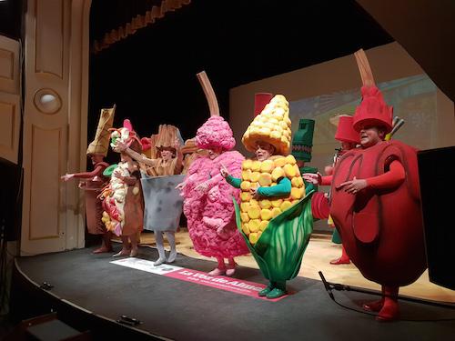Carnaval Almería