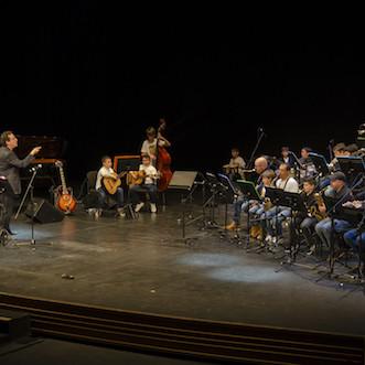 Cantera Jazz Almería