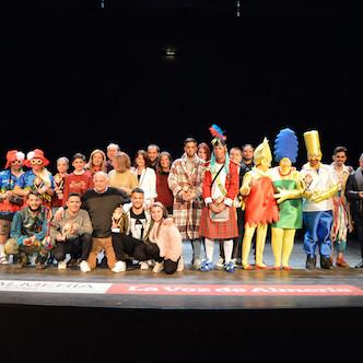 Cultura Almería Carnaval