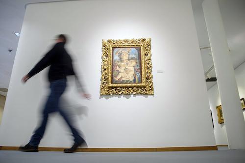 Museo Arte Almería Indalianos