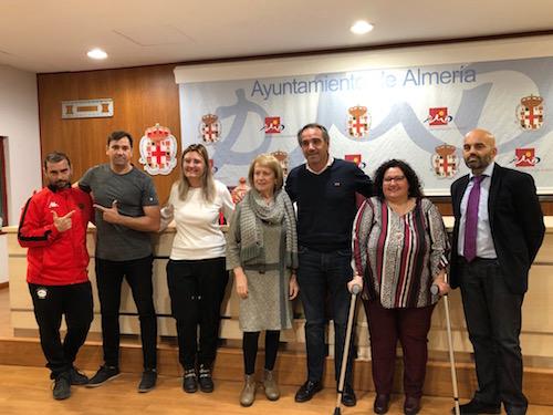 Reto fibromialgia Almería
