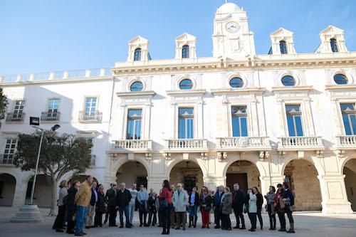 Turismo Almería ciudad
