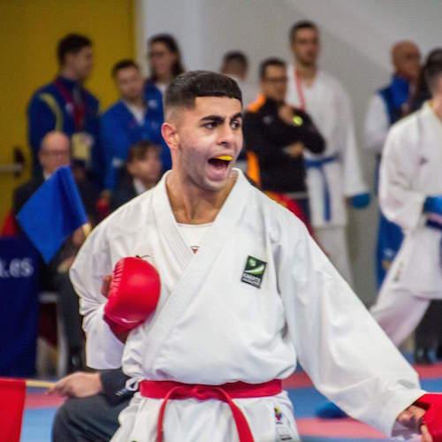 Karate Kanku Almería