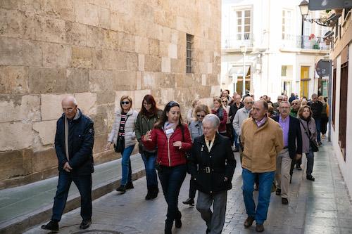 Turismo visitas guiadas Almería