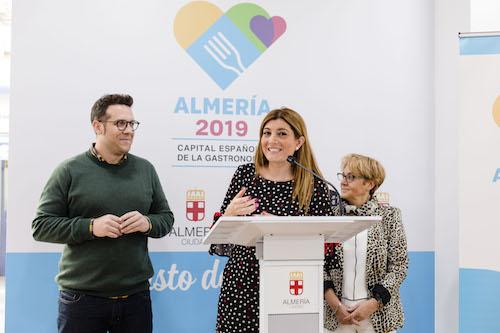 IV Ruta Tapa Solidaria Almería2019
