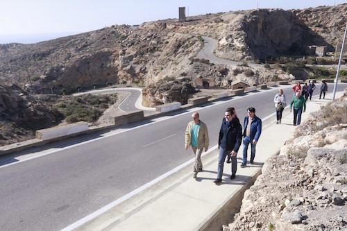 Castell del Rey Almería
