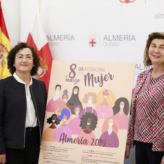 Día Mujer Almería 2019