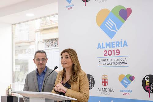 Colegio Arquitectos y Almería 2019