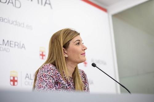 CES Gatos Ayuntamiento Almería