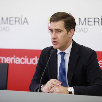 Adjudicación JGL Almería