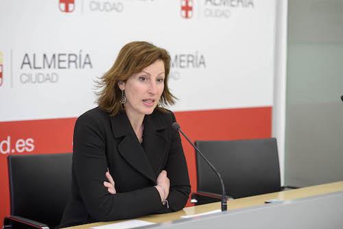 Contratación Ayuntamiento Almería