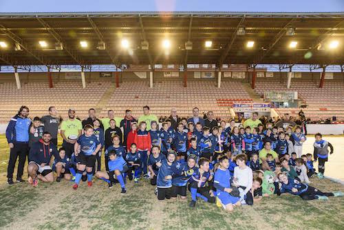 URA Estadio Juan Rojas