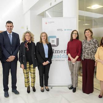 Ayuntamiento Almería Igualdad