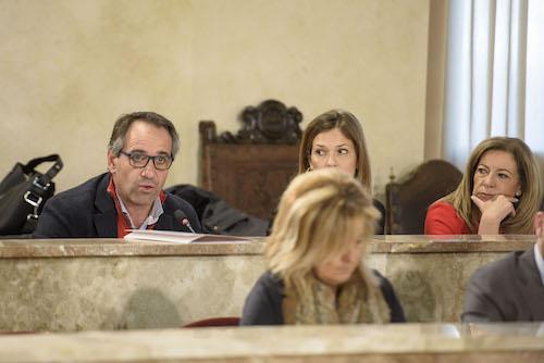 Pleno Ayuntamiento Almeria