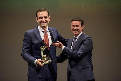 Premios La Razón Almería