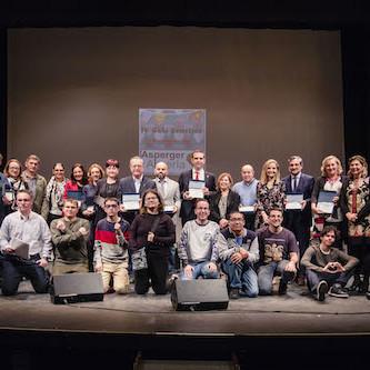 Gala Asociación Asperger Almería