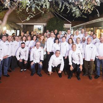 Asociacion hosteleros Almería 2019