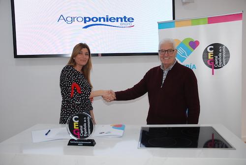 Agroponiente Almeria 2019