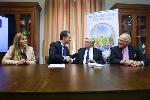 Fundación Ramao Almería