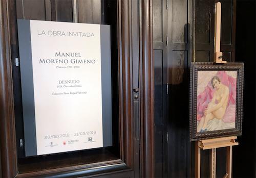 Obra Manuel Moreno Gimeno