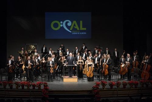Música OCAL Almería