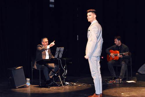 Concierto Francisco Miralles