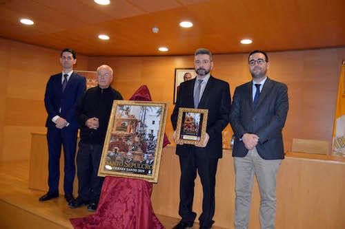 Santo Sepulcro 2019