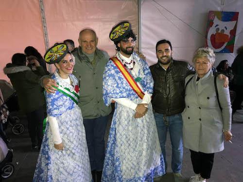 Carnaval Felix