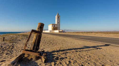 Turismo Almería Cabo de Gata
