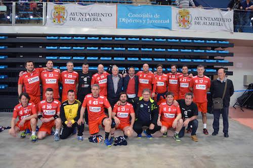 Deportes Almería Balonmano