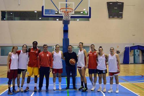 Balonmano Deportes Almería