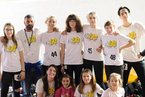 Patinaje Tres60 Almería