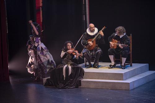 Teatro Clásico cultura Almería
