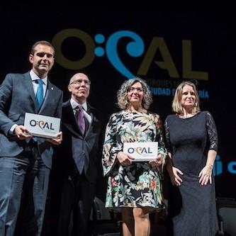 Reconocimiento Ayuntamiento OCAL